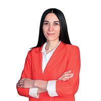 avukat ezgi kumaş istanbul